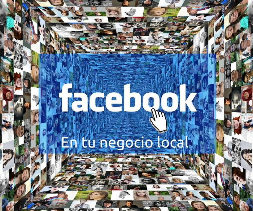Facebook para tu negocio local